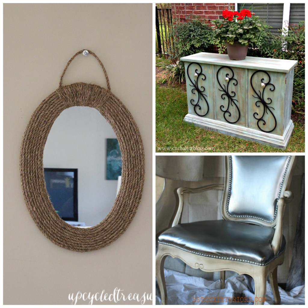 diy and upcycle best bloggers round up week 1