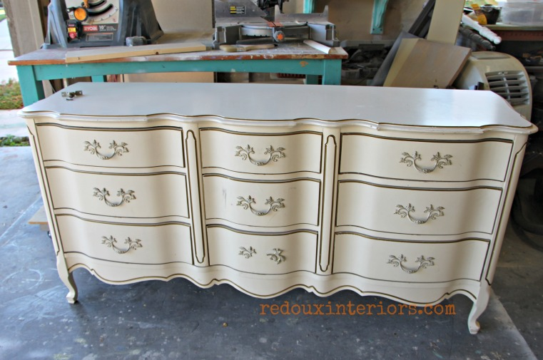 curbside free french dresser redouxinteriors