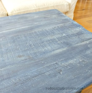 How to Paint a Denim Look and CeCe Paint Giveaway!