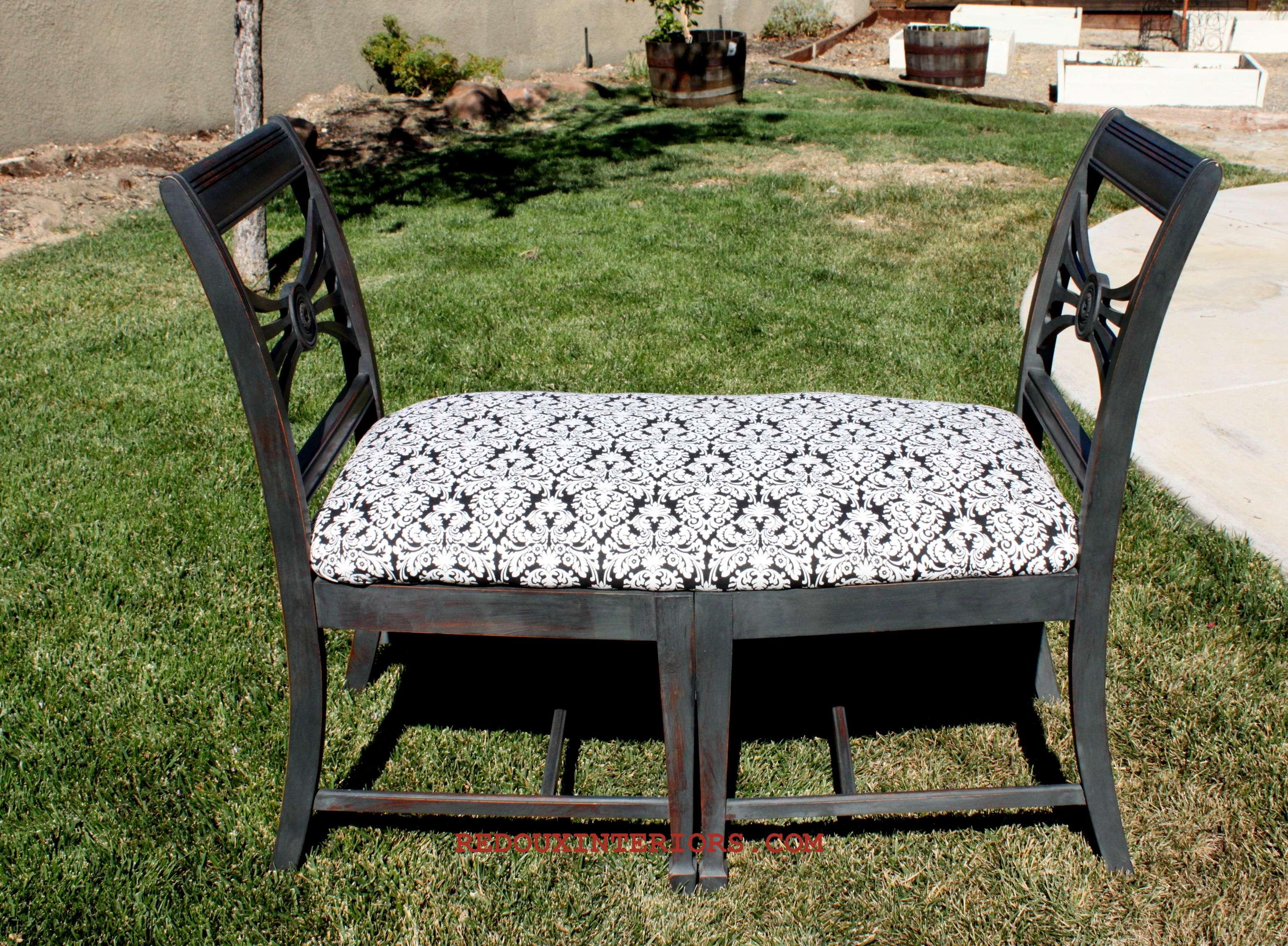 декорирование старых стульев своими руками фото учитывать это обстоятельство