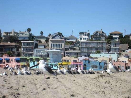 capitola-beach