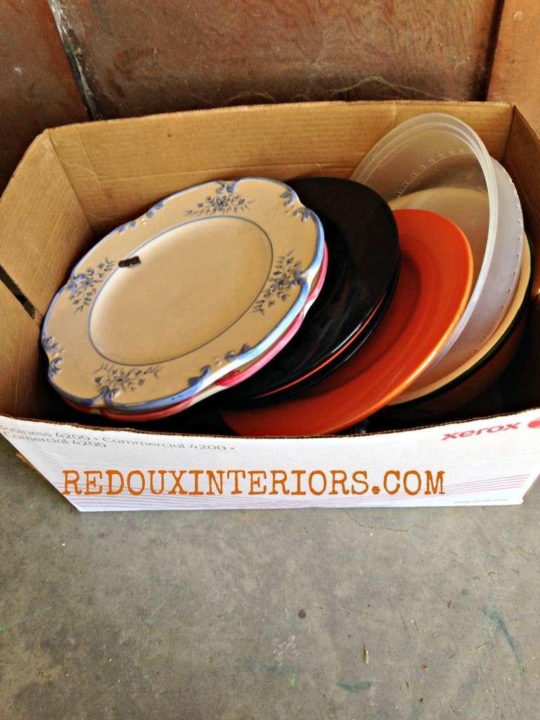found plates redouxinteriors