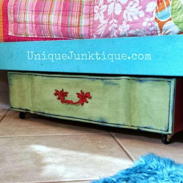 green junk drawer 1