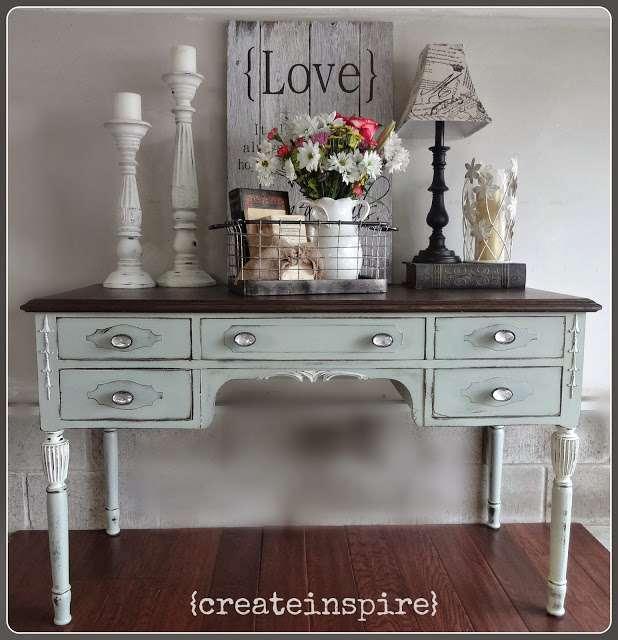 Desk from Create Inspire
