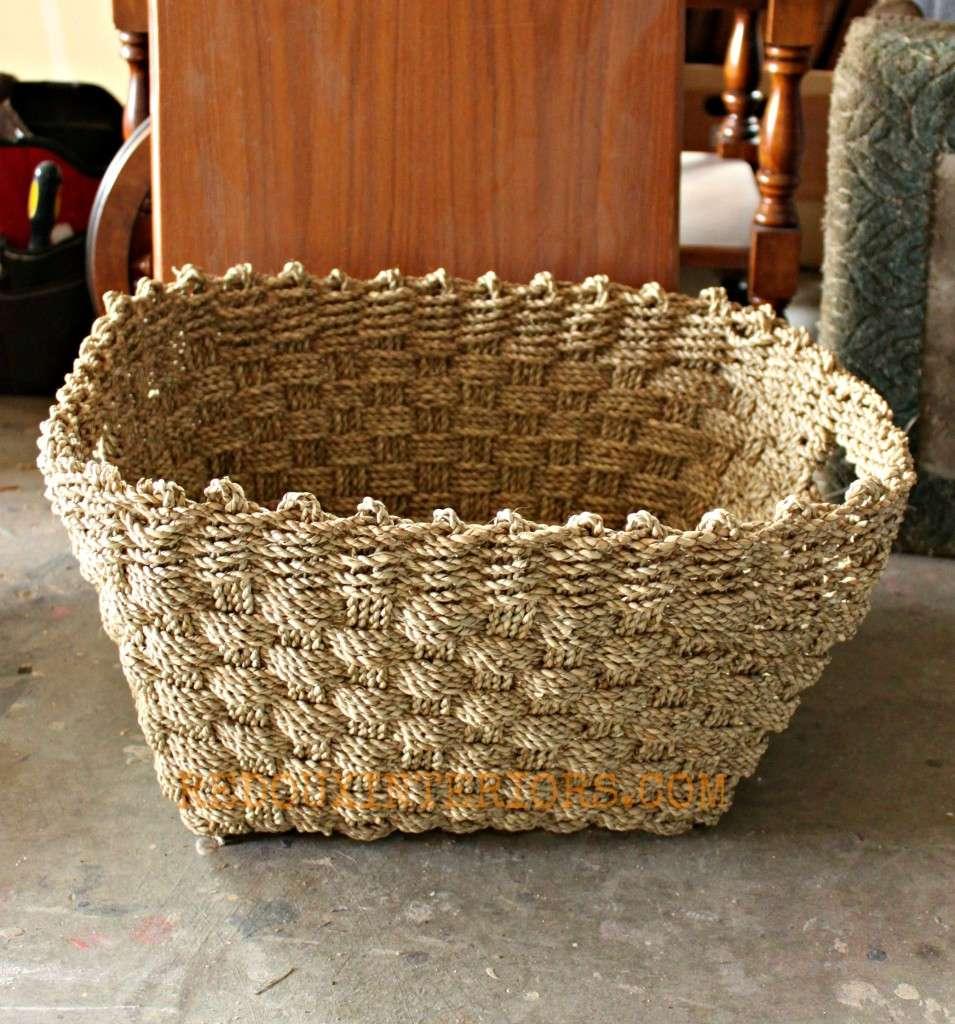 Basket soft