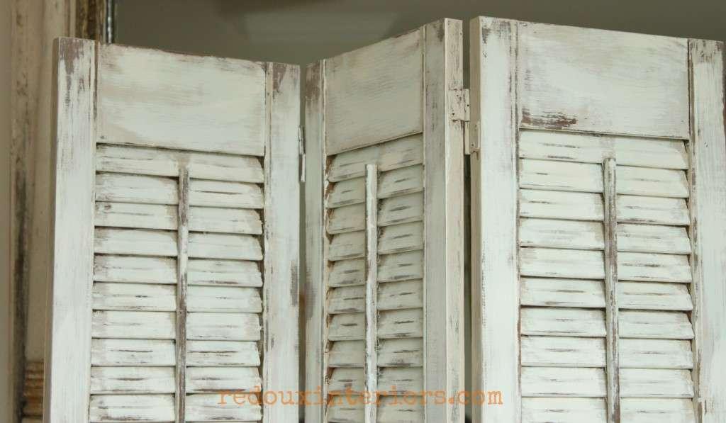 top of shutters redouxinteriors