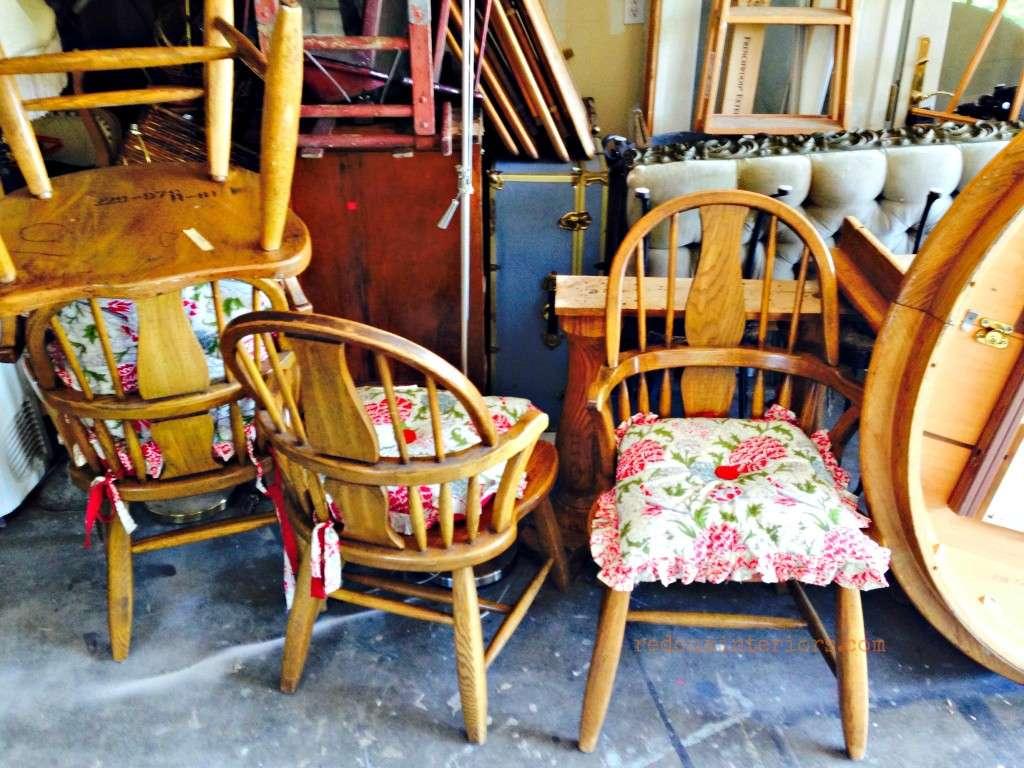 Chairs Free redouxinteriors