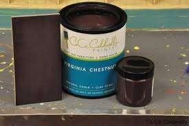 Virginia Chestnut