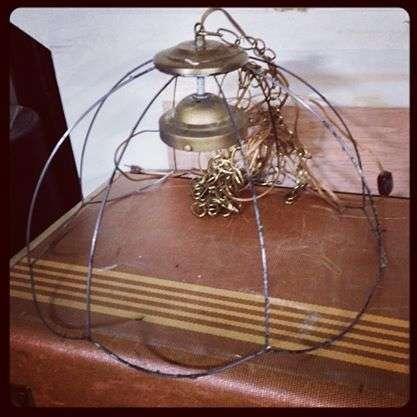 Free basket lamp basket removed redouxinteriors
