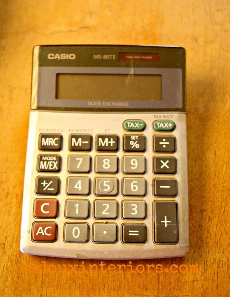 Dumpster Found Calculator redouxinteriors.com