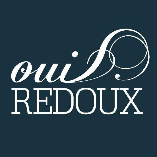 Oui Redoux logo