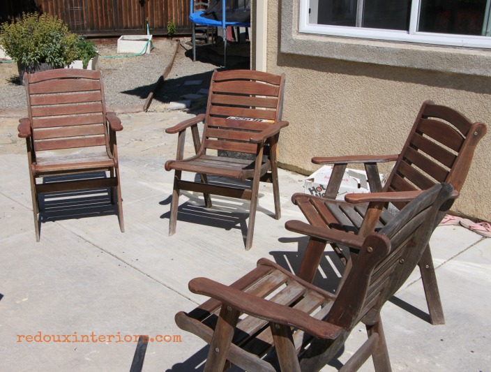 how to find free patio chairs redoux