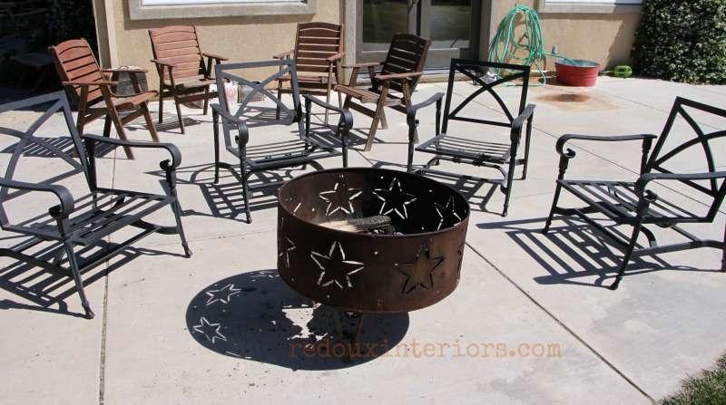 free patio rocker chairs redouxinteriors