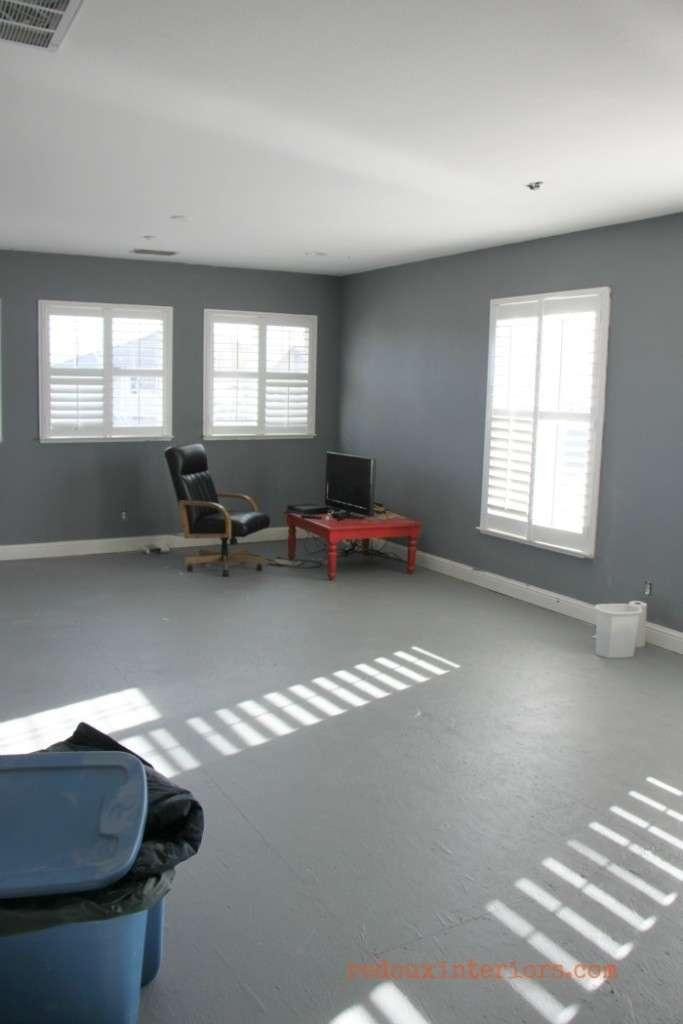 play room makeover empty room redouxinteriors