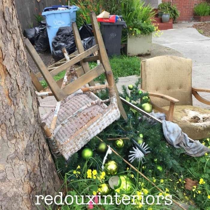 Berkeley Chairs