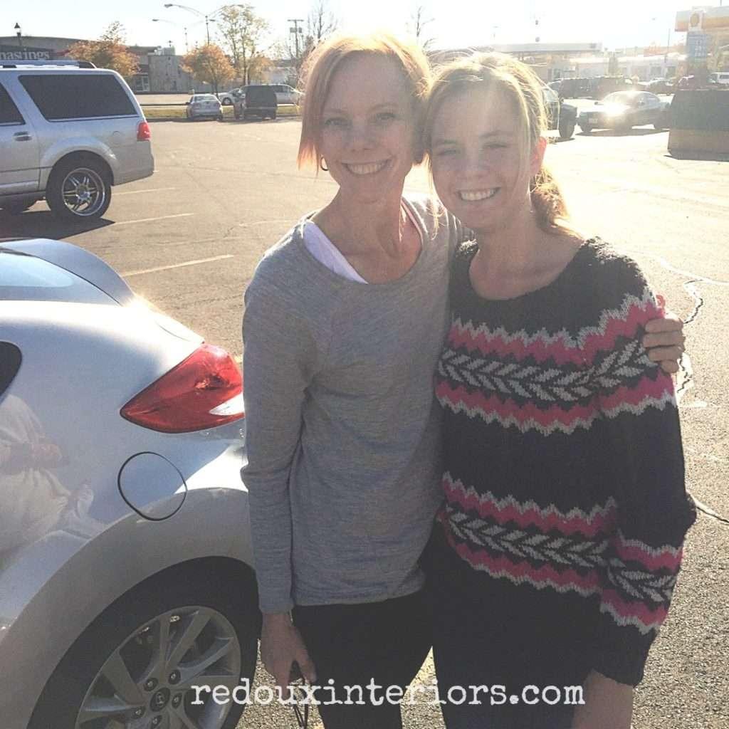 Utah State college and mom redouxinteriors