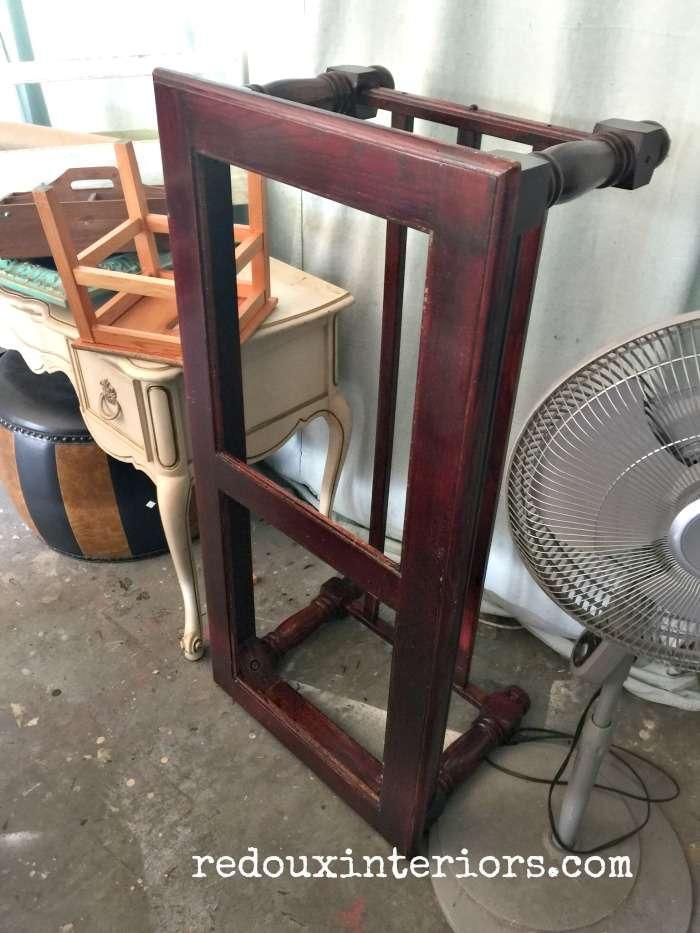 Coffee Table dumpster redouxinteriors