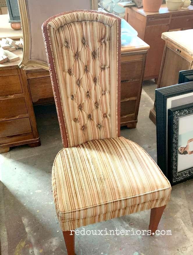 Free Vintage Chair